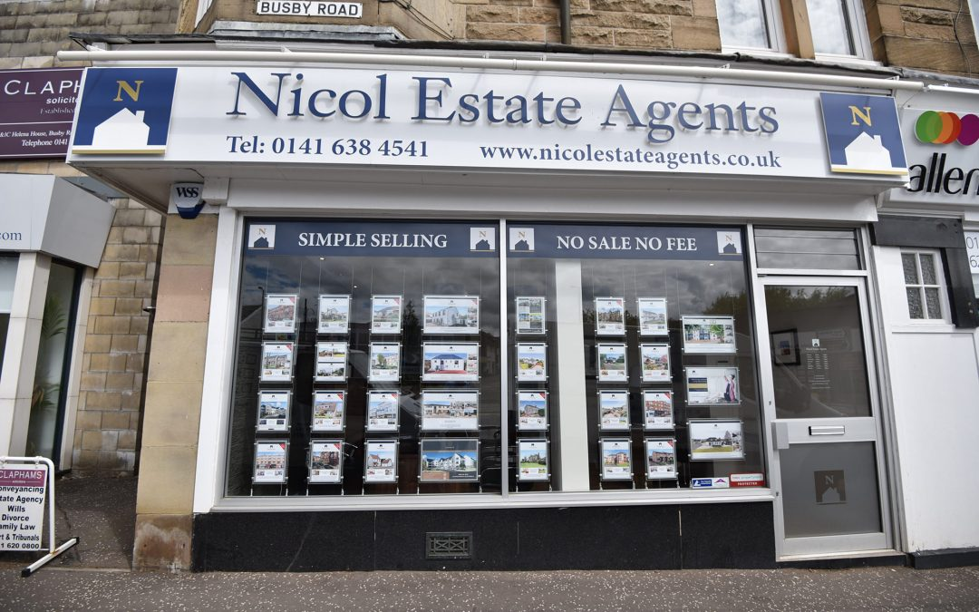 Douglas Nicol Estate Agent